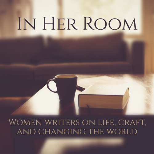 In Her Room logo -- 500 x 500