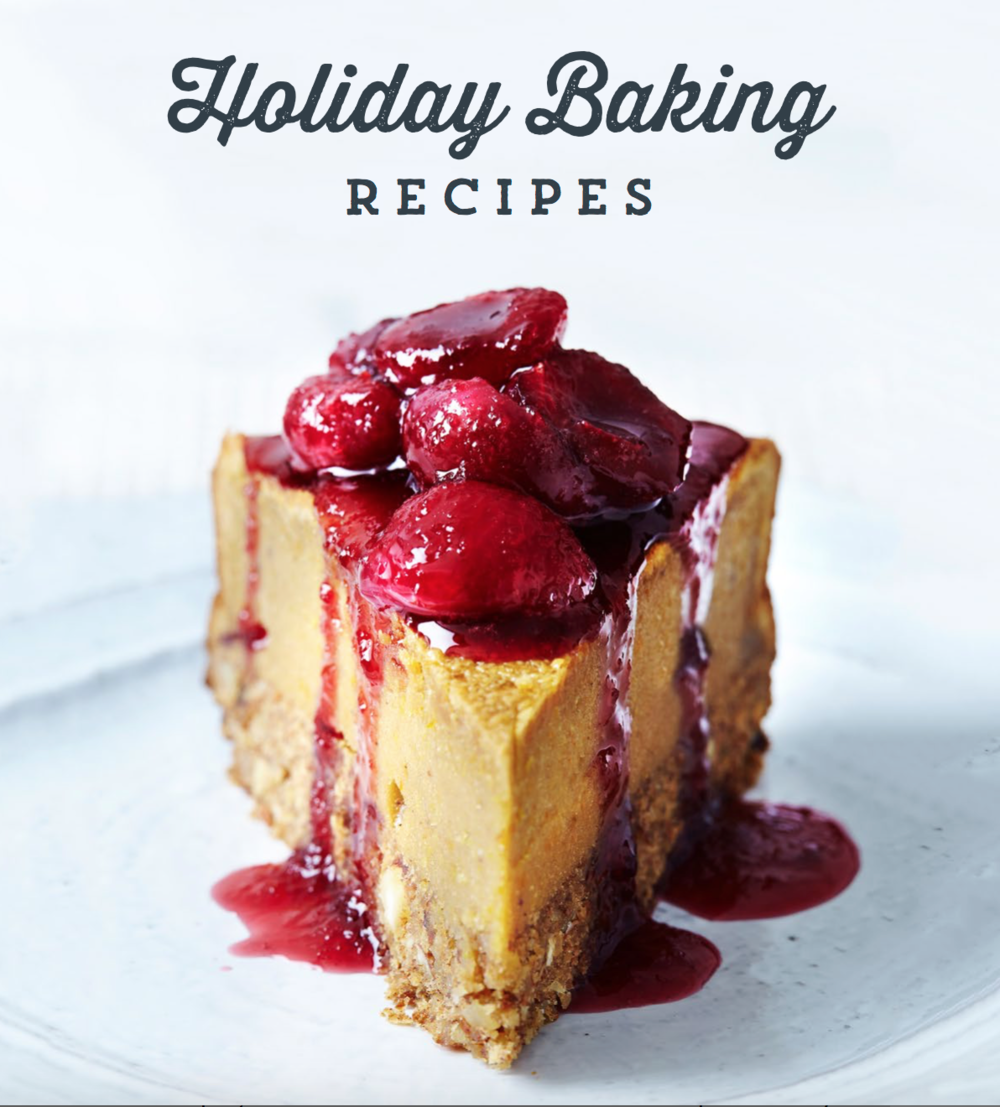 Why you should eat dessert this holiday season
