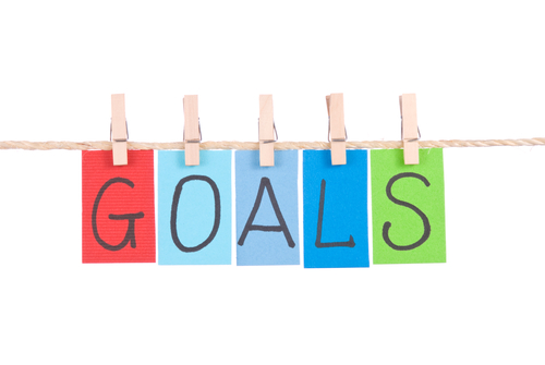 How you set your goals can be the difference between long term success and total frustration.