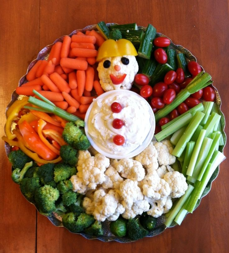 Eat veggies like they're going out of style this holiday season!!