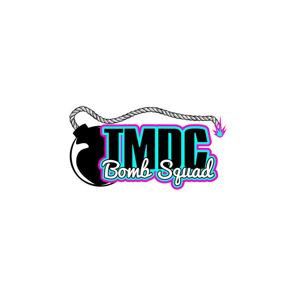 TMDC Bomb Squad