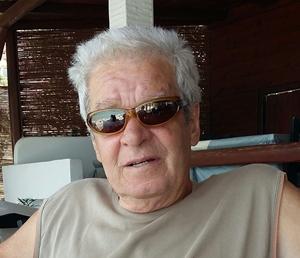 Δημήτρης Κοσκινάκης
