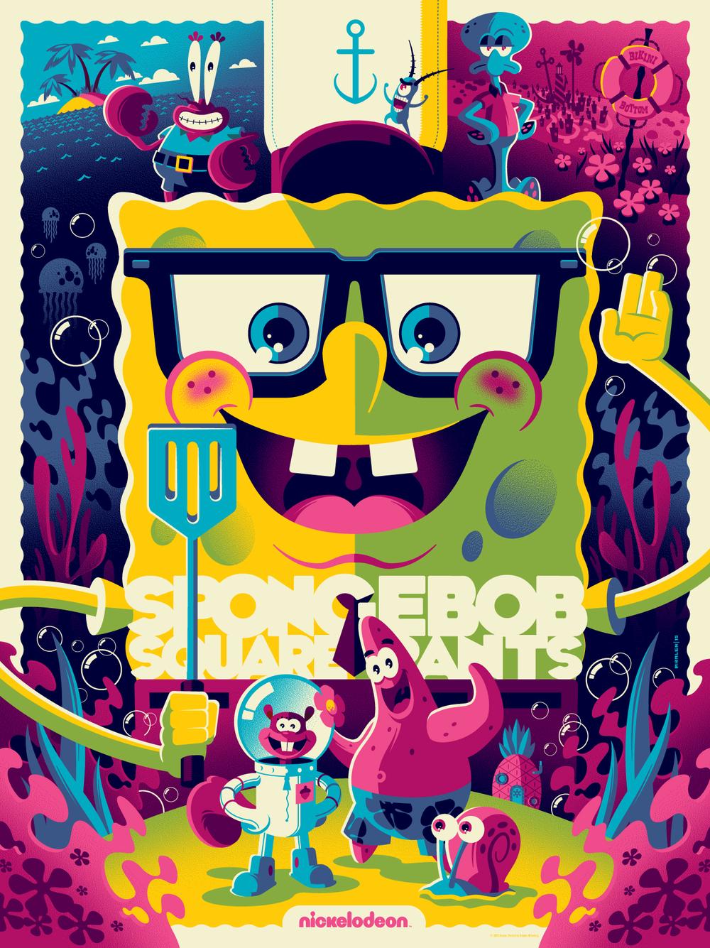 spongebob squarepants u2014 strongstuff