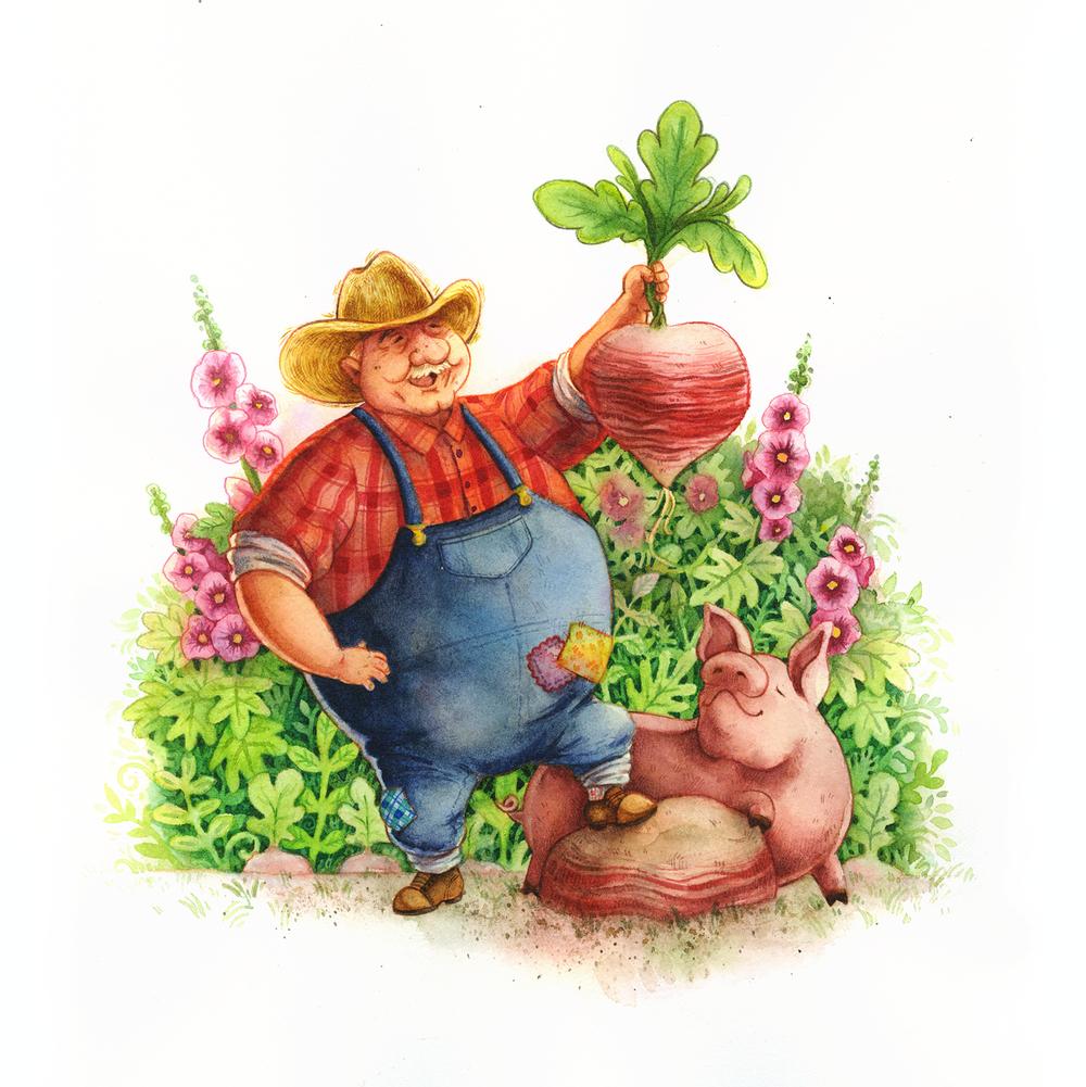 The Gardener II