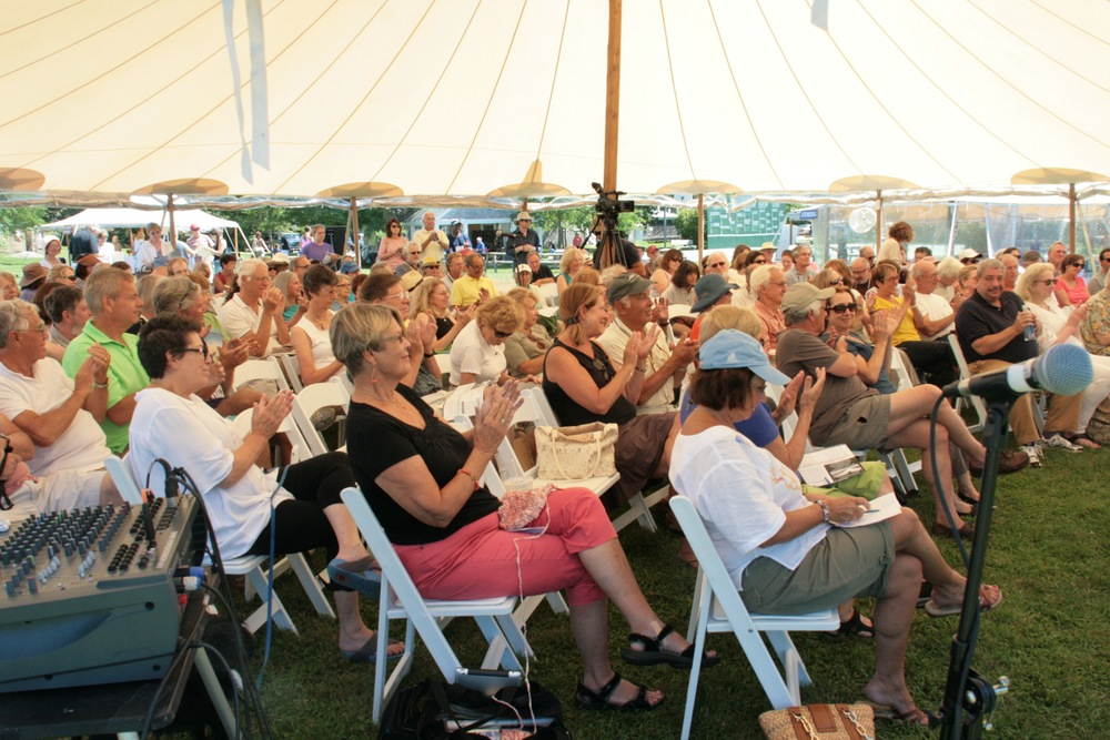 2013 Book festival tent, credit Gabriela Herman.jpg