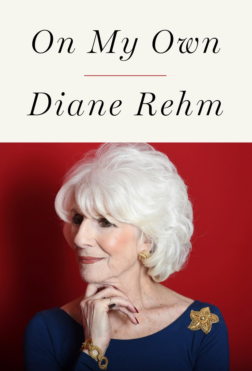 On My Own, Diane Rehm
