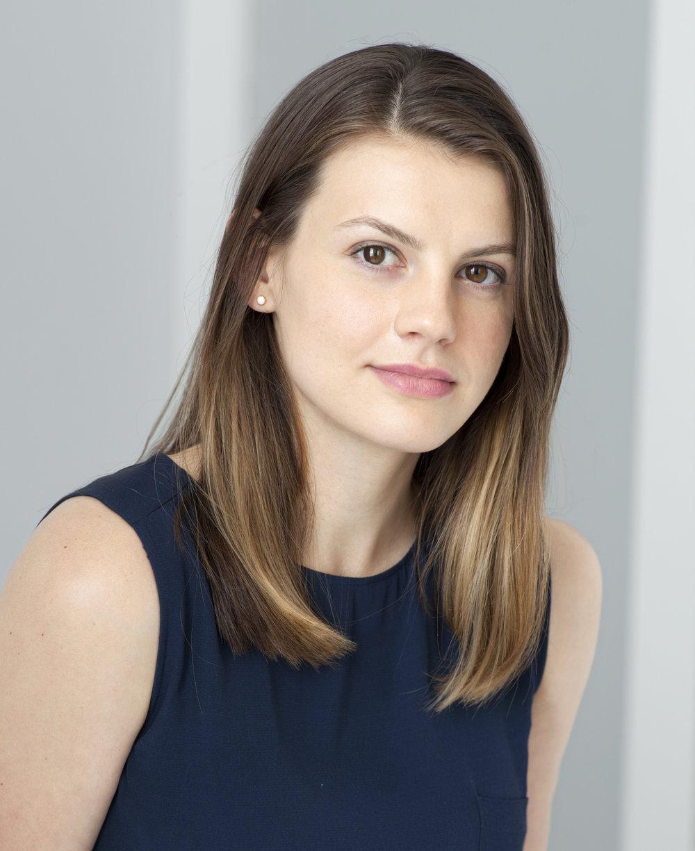 Julie Buntin