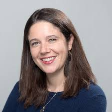 Ashley Parker, Washington Post White House Correspondent