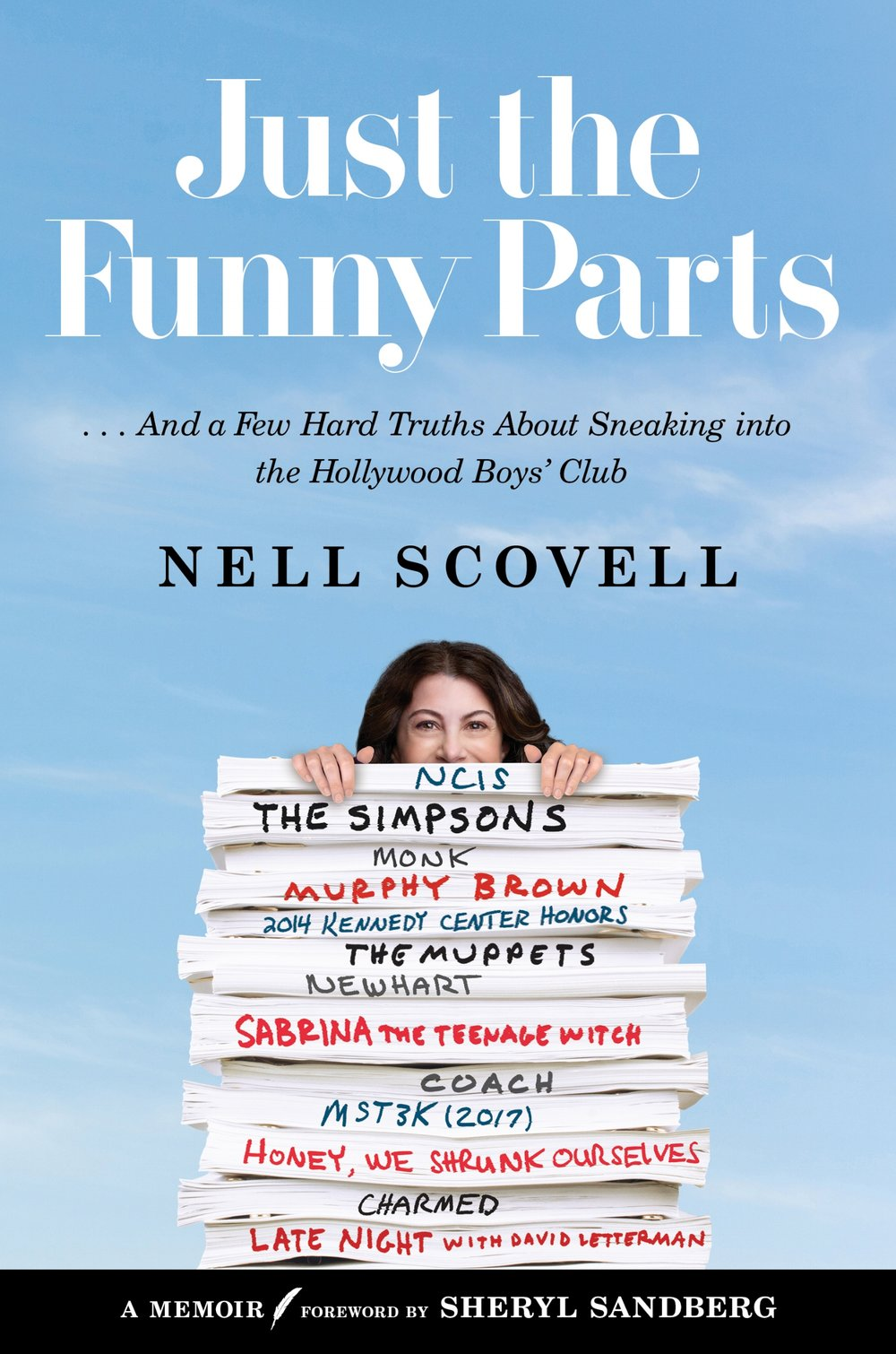 JUST THE FUNNY PARTS - Jacket Image.jpg