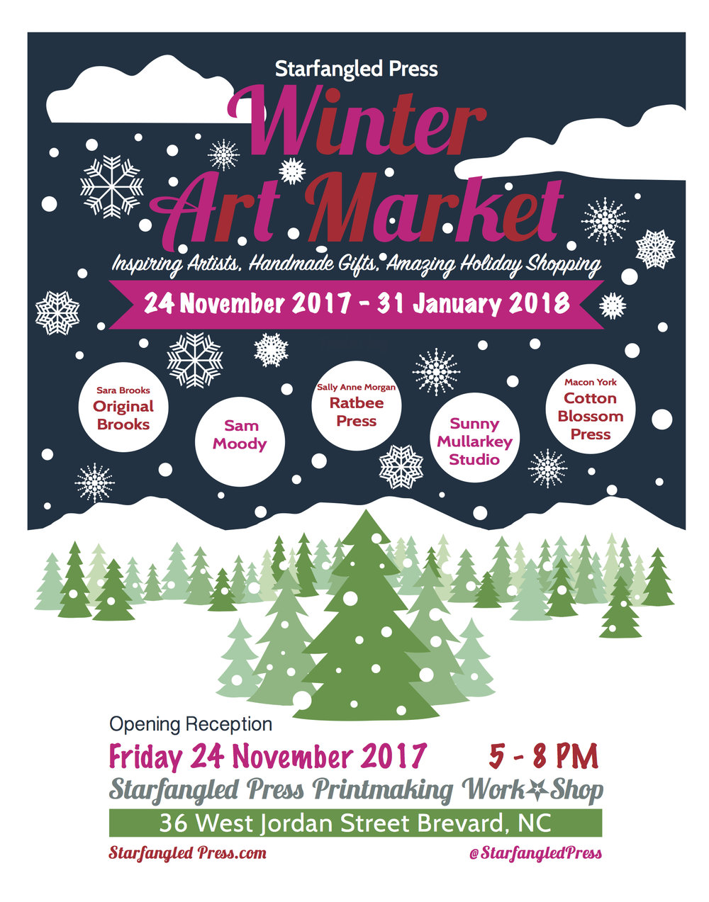 Poster_WinterMarket_Outlines_11x14_DarkBlue.jpg
