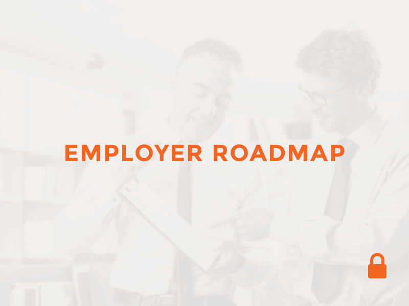 Employer Roadmap
