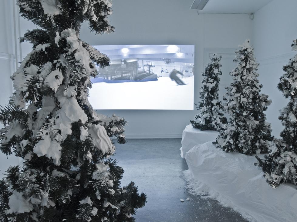 Gallery IKM Oslo