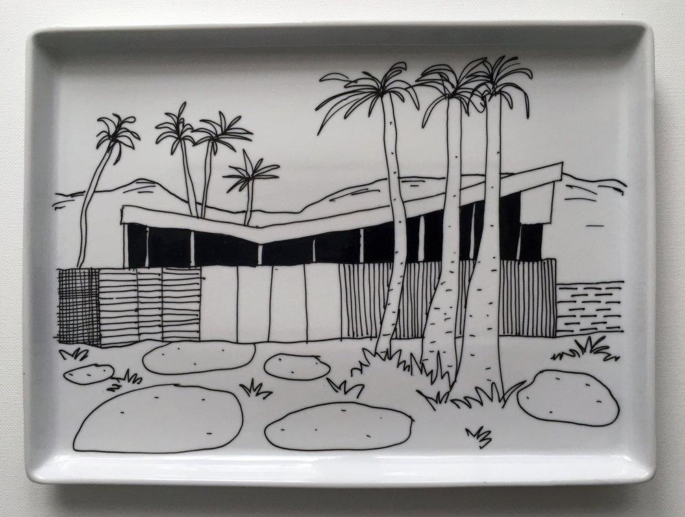 Midcentury Modern House No. 3