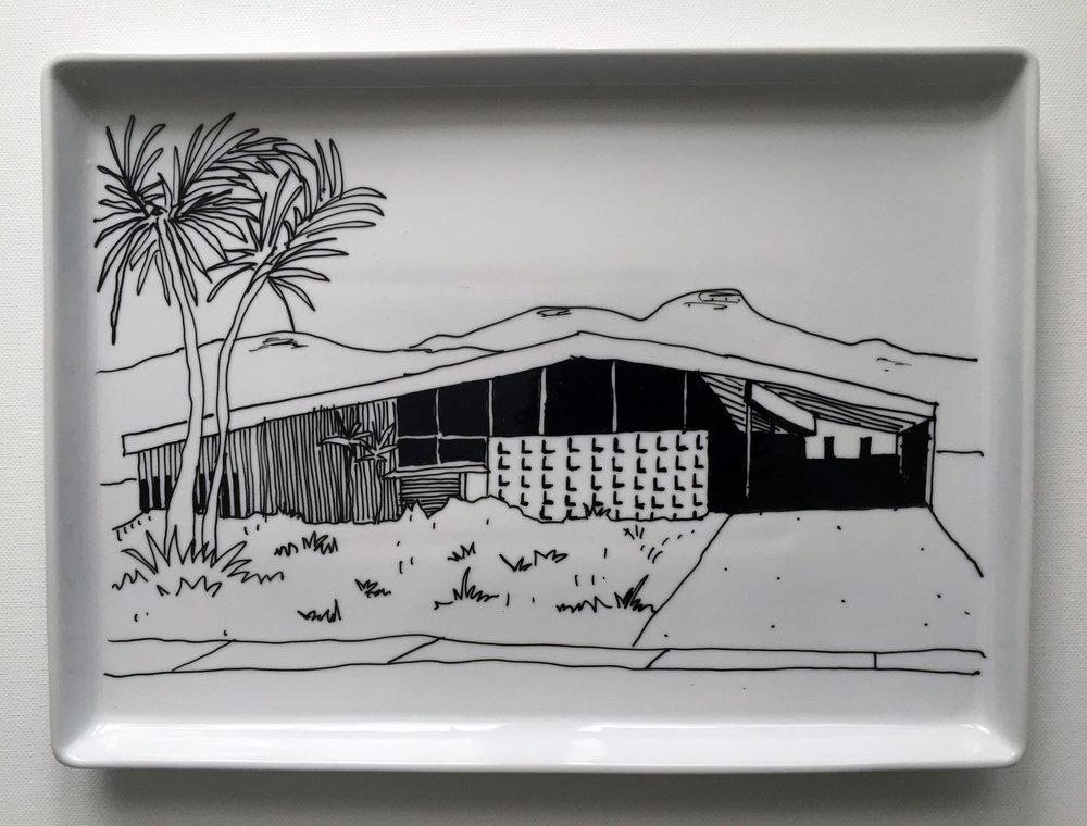 Midcentury Modern House No. 4