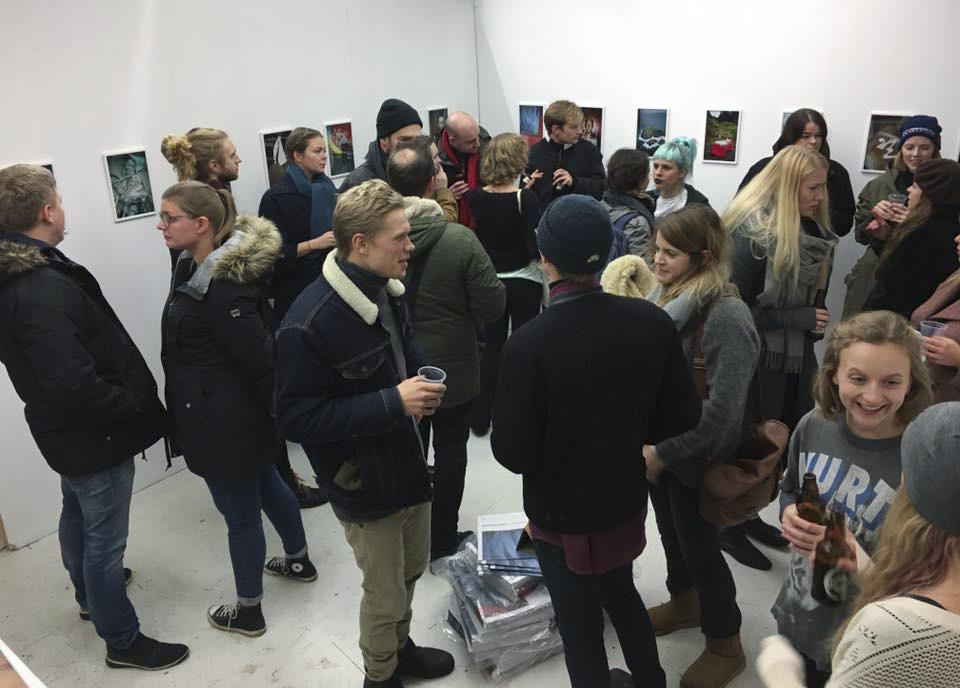Gallery Seilduken 2016
