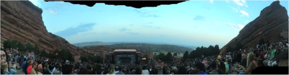 RED ROCKS AMPHITHEATER, DENVER, COLORADO. IT WAS HERE THAT I SAW ONE OF MY FAVORITE BANDS OF ALL TIME, INCUBUS, PERFORM LIVE FOR THE FIRST TIME IN MY LIFE! AMAZING EXPERIENCE IN AN ABSOLUTELY INCREDIBLE VENUE.