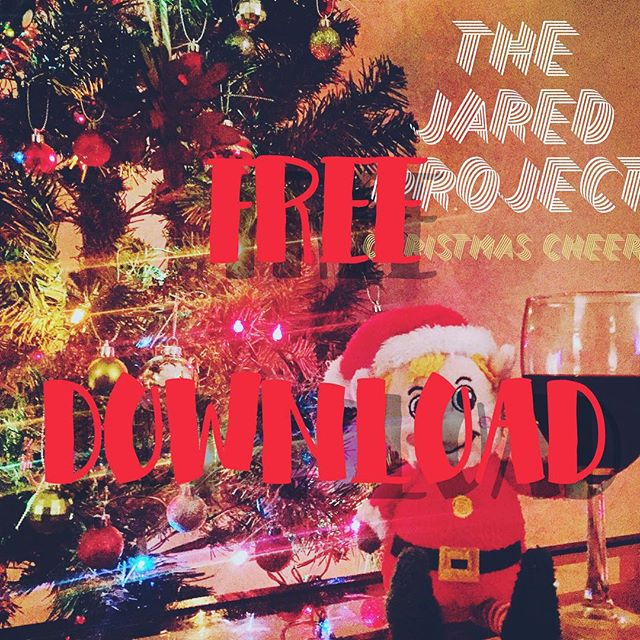 Happy Holiday to everyone! As our gift to you we are sharing our Christmas Cheers single as a free download!! But just for today (link expires at midnight)! Feel free to share the link with friends and family! Link is in our profile! Cheers!! #givethegiftofmusic #music #newmusic #freemusic #christmascheers #xmas #christmas #merrychristmas #happyholidays #c