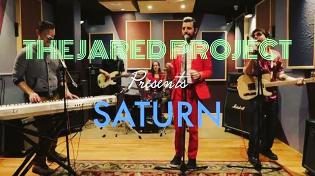 It's here! Our brand new music video for 'Saturn'! Check out link in profile! #musicvideo #newmusic #new #music #tjp #thejaredproject #imstillbroke #indieband #somedayiwill #band #astoria #astoriamusic #astoriaband #nycband #nycmusic #redsuit #musicscene #musicians #partymusic #goodmusic #friday