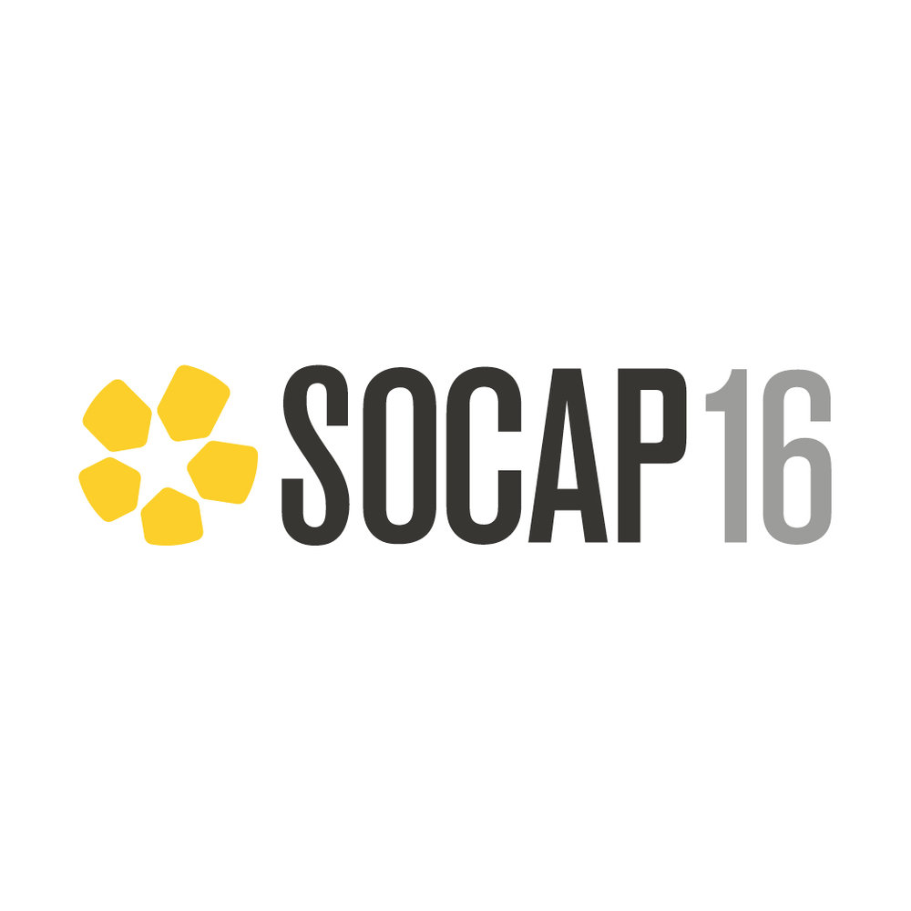 "Creative Reaction Lab's Founder was accepted in the SOCAP16 Social Entrepreneurs Scholars Cohort, including over 100 promising entrepreneurs from over 30 countries. ""[SOCAP16] recognizes these entrepreneurs for their outstanding ideas, inspiring stories, and passion for creating sustainable business models."""