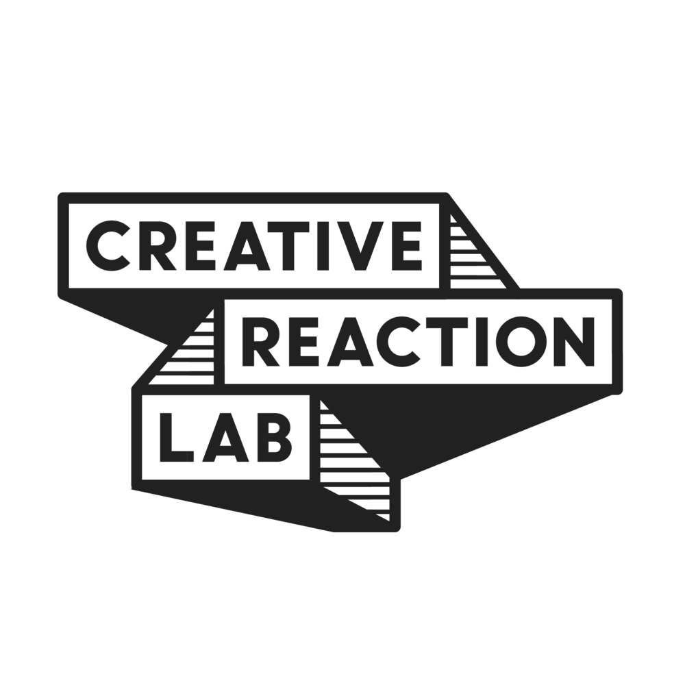 creative reaction lab logo t shirt creative reaction lab