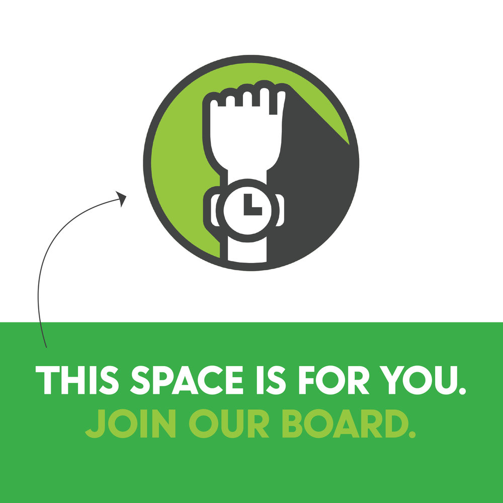 We want you to join our board! Creative Reaction Lab is always looking for enthusiastic volunteers throughout the United States to help guide the sustainability and growth of our organization.  Ideal candidates will have the following qualifications: 1.  Extensive professional experience with significant mid-level to executive leadership accomplishments in design, business, government, civil rights, philanthropy, or the nonprofit sector AND/OR real-world community/topic expertise in relation to civic engagement and racial equity 2.  A commitment to and understanding of Creative Reaction Lab's beneficiaries, preferably based on experience 3.  Savvy diplomatic skills and a natural affinity for cultivating relationships and persuading, convening, facilitating, and building consensus among diverse individuals 4.  Personal qualities of integrity, credibility, and a passion for improving the lives of Creative Reaction Lab's beneficiaries Click here to learn more about board responsibilities. If you're interested in joining our board (or a board committee), submit your interest here.