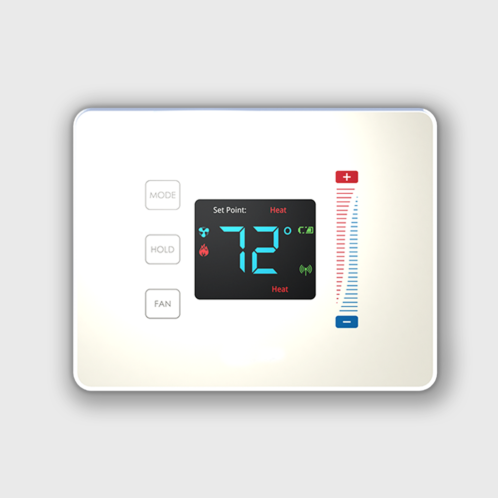 Presence Thermostat White Wire In Your Bundle Otherwise You Will Have To Run A