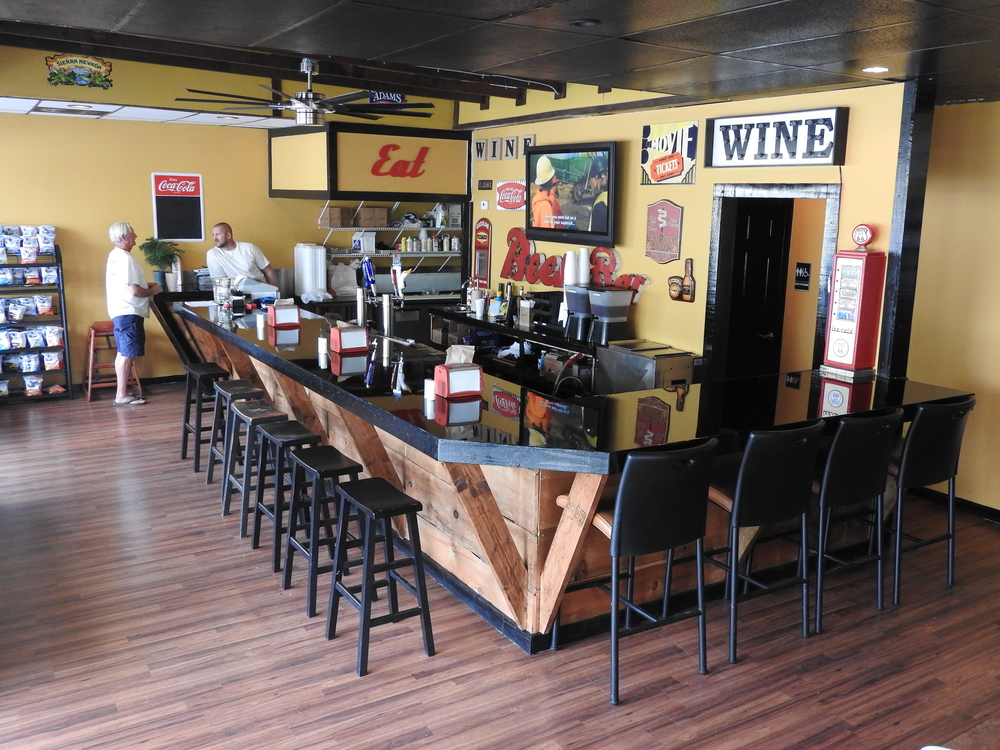 Dagwoods Bar