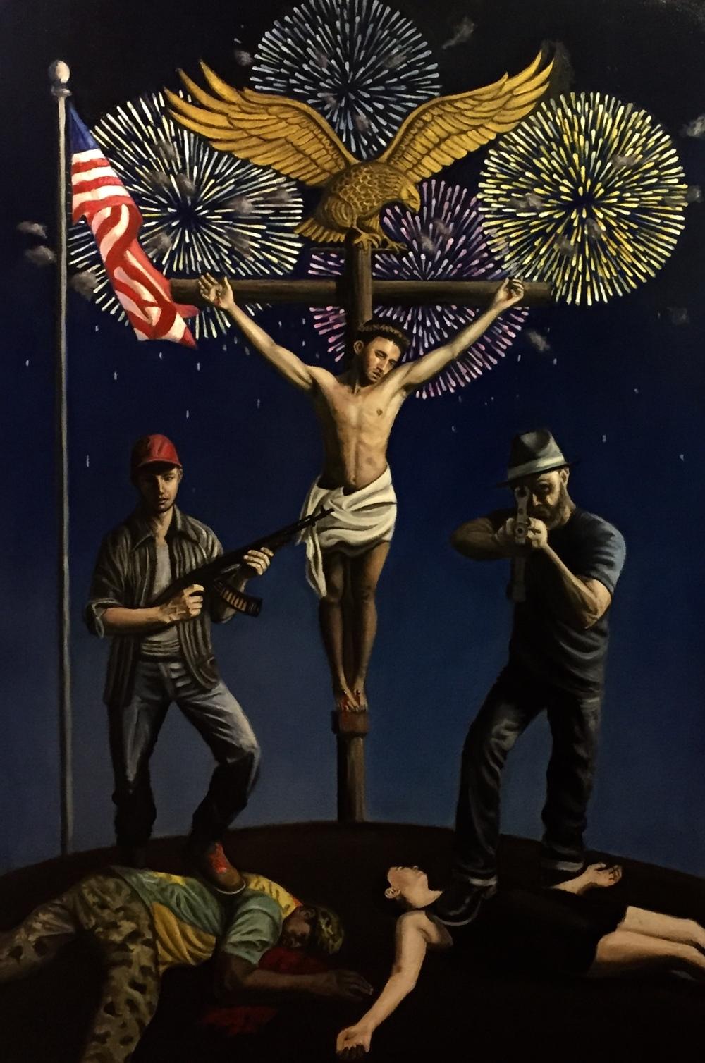 The Tikkun of the Christian Kabbalah In America
