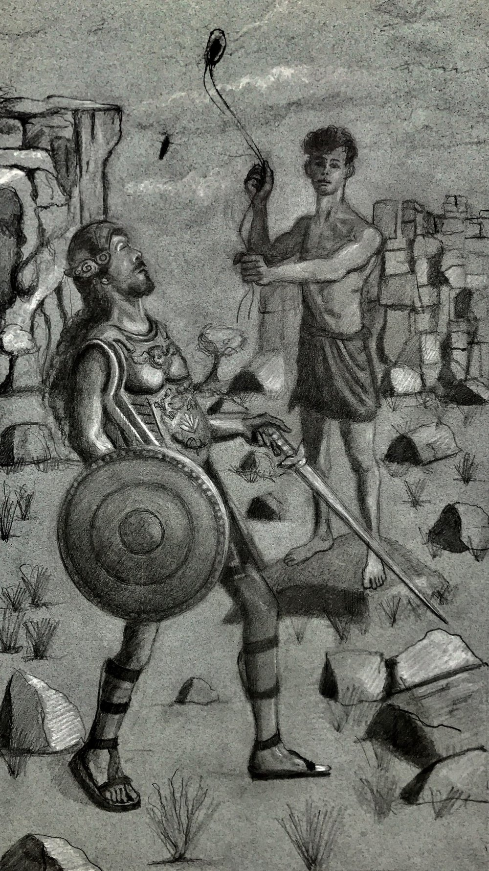 David Slings Goliath Graphite 5_18_17.jpg