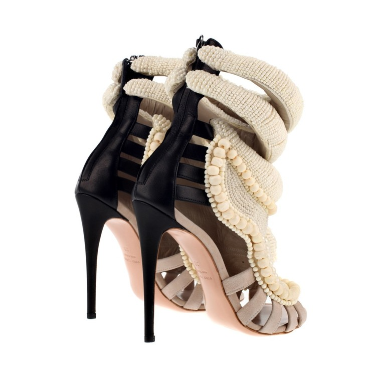 Image Source   Zanotti + West collaboration
