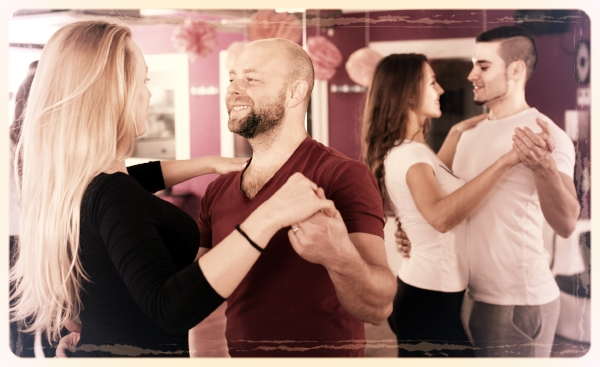 Dance Lessons are a Perfect Gift Idea this Holiday Season!