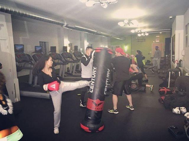#boxfitfight #boxingfitness #boxingbootcamp #wickerparkfit #bucktownfit #chitownfit