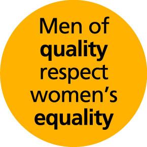 Kärlek till alla kvinnor!
