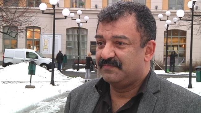 Nasser Mosley