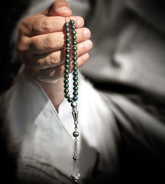 """""""Tasbih praying beads"""""""