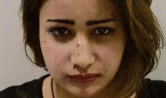 Ayah, en av många utsatta kvinnor på asylboenden i Sverige