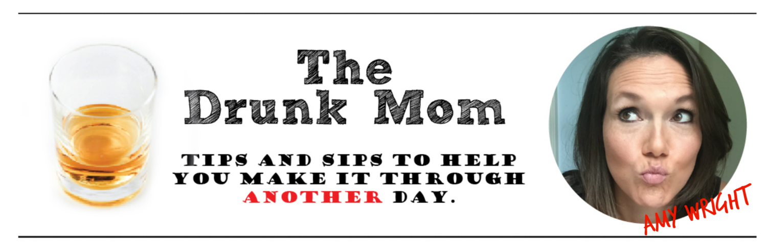 The Drunk Mom