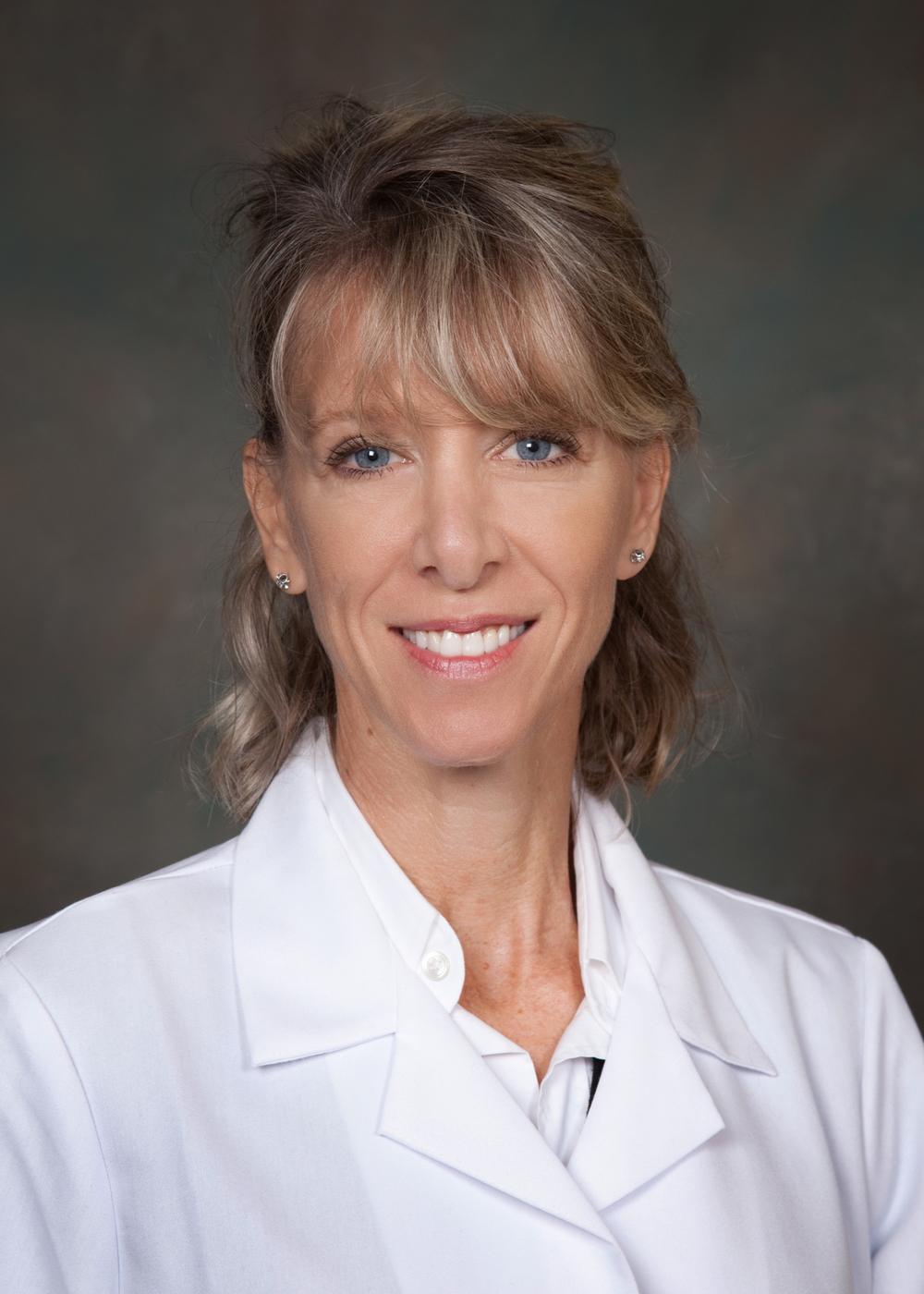 Dr Sandra Gregory