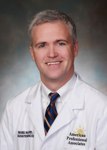 Dr. Mark W. McCord