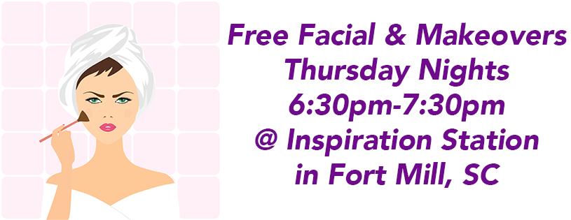 Free Facial Thursdays.png