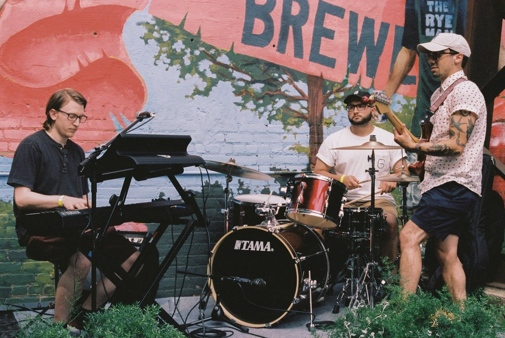 @ Bronx Brewery 7/22/17