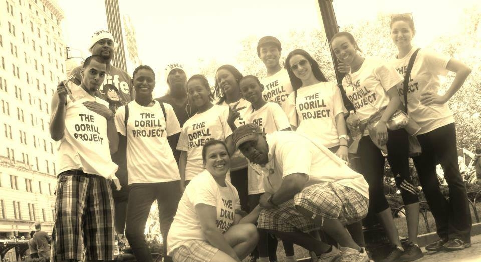 The Dorill Project participated at the 2013 Aids Walk in New York City.