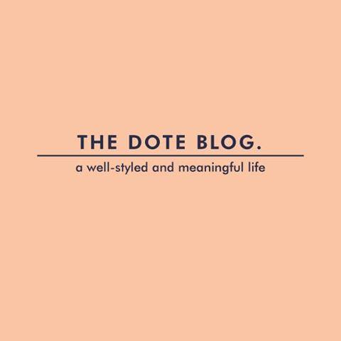 Dote Blog