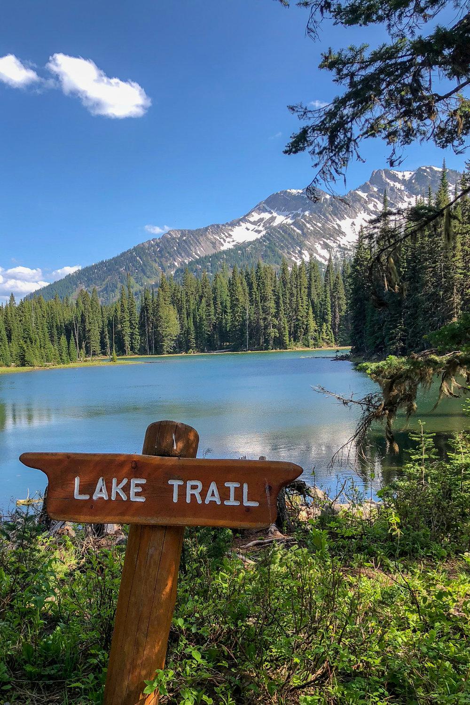 Island Lake Lodge