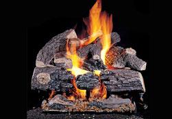 Pinehurst (3-Burner)