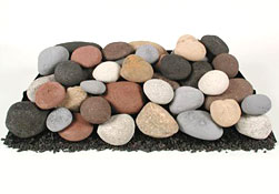 Fire Stones-Calico