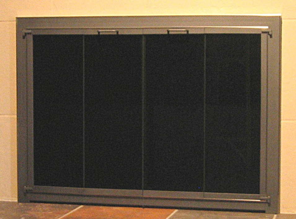 original clearview bifold