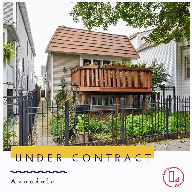 We put this home 🏠 under contract with multiple offers in 4 days! The market is slowing down but if you have the right team working for you you can still sell fast for top 💵 dollar. Let us know if you're thinking of making a move !