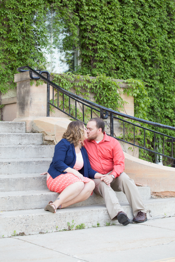 Whippoorwill Photography Outdoor Engagement Photography Willmar Minnesota MinnWest Technology Campus1.jpg