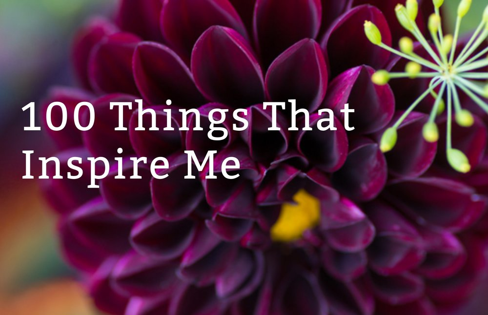 100 Things That Inspire Me Whippoorwill Photography Random List.png